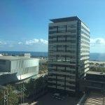 Foto de Hilton Diagonal Mar Barcelona