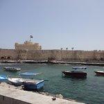 The Qaitbey Citadel