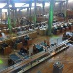 Photo de Bibliothèque Alexandrina (Bibliotheca Alexandrina)