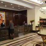Photo de The Ritz-Carlton, Moscow