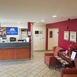 Americas Best Value Inn resmi