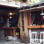Stamelos bar-outside