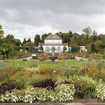 Botanical Garden (cafe)