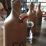 Photo de Cote Brasserie - Cambridge
