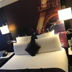 Photo de Mercure Paris Centre Eiffel Tower Hotel