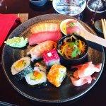 Foto de Bushido Restaurant