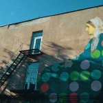"LINAS KAZIULIONIS (LT) ""A Mother of the Festival"""