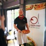 PAPA Awards chef of the year, Bath 2017