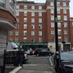 Foto de Holiday Inn London - Kensington High Street