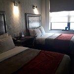 Photo de Comfort Inn Midtown West