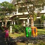 Photo de Hotel Lombok Raya