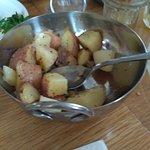 תמונה של Joy Meat In Restaurant