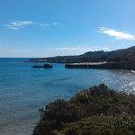 Photo de Baia dei Turchi