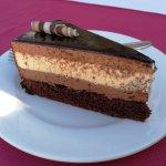 Ledena torta (I think)