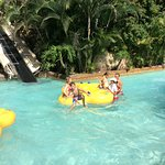 Siam Park 5-10 mins from Playa Olid