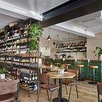 wine shop/bar