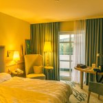 Photo de Magnetberg Hotel