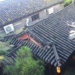 Zen Garden Hotel (Lion Mountain Yard) Foto