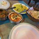 Foto de Pakwan restaurant & bar