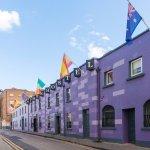 Foto de Times Hostels - Camden Place