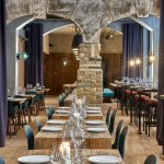 wine restaurant and events space