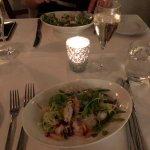 Foto Pescatori Fish & Seafood Restaurant Charlotte St