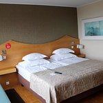 Foto de Original Sokos Hotel Viru
