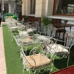 Foto de Hotel Continental Saigon