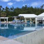 Rosewood Bermuda Foto