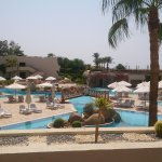 Sharm El Sheikh Marriott Resort Foto