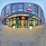 Ibis München City Foto