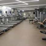 Excellent Fitness Center