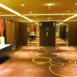 2nd Floor Elevator Lobby
