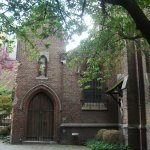 元修道院の敷地内にあります