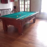 Bar - pool