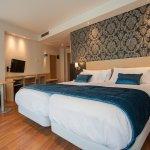 Sercotel Hotel Codina