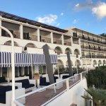 Foto de El Faro Hotel