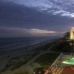 梅龍鎮美特爾海濱度假酒店照片