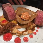 Oakroom Restaurant
