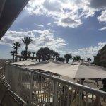 Billede af Hilton Pensacola Beach