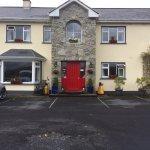 Foto de Buttermilk Lodge Guesthouse