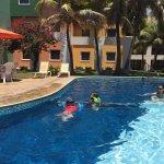 Bilde fra Oceani Beach Park Hotel