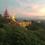 Photo of Mandalay Hill