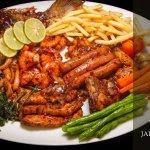 Jade Green Restaurant