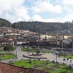 Photo de Plaza de Armas Cusco Hotel