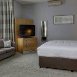Best Western Plus Nottingham Westminster Hotel resmi