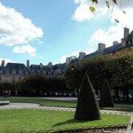 Photo of Place des Vosges