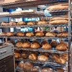 Foto de Pleasanton Brick Oven Bakery
