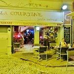 Photo of La Courtine