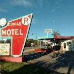 Circle R Motel Foto